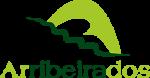 Logotipo Arribeirados Modulo Quienes Somos